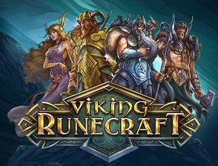 Viking Runecraft at vegas paradise casino