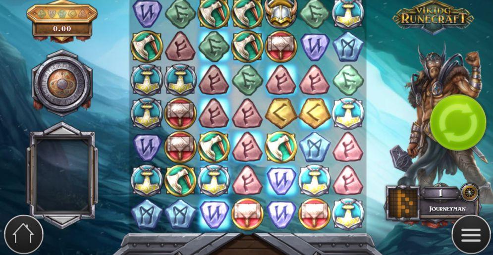 viking runecraft at conquer casino