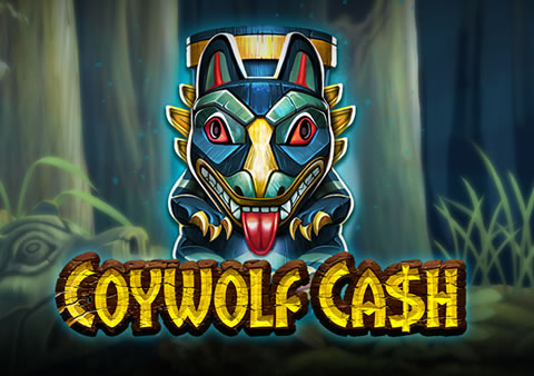 Coywolf Cash at netbet casino