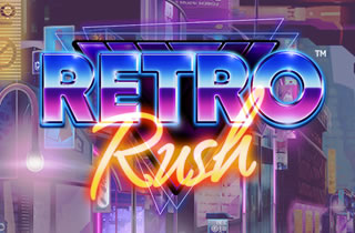 Retro Rush at netbet vegas