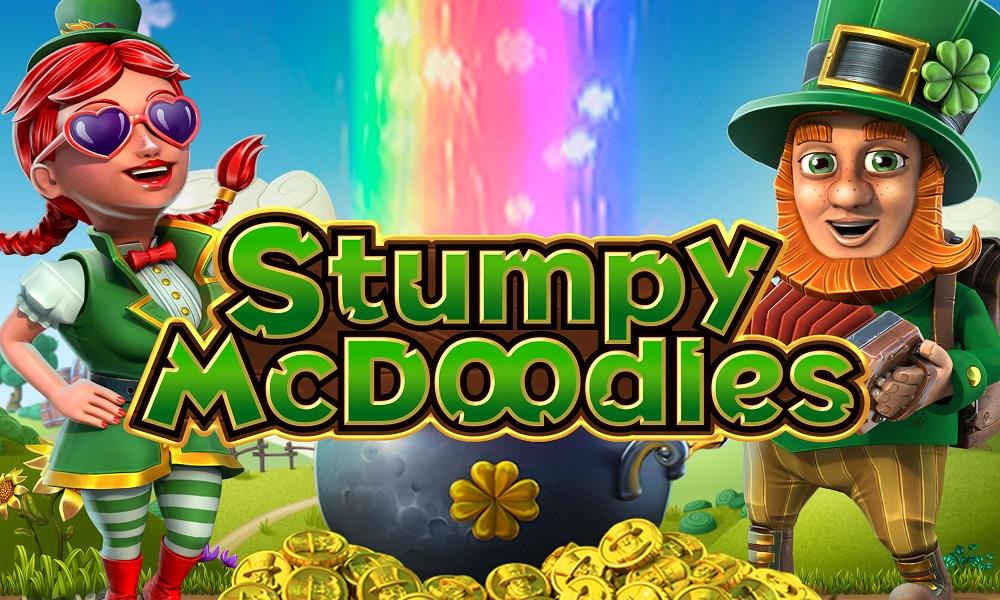 Stumpy McDoodles at oreels