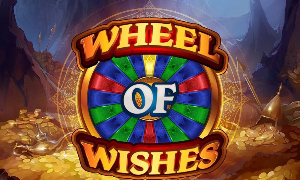 Wheel of Wishes at oreels
