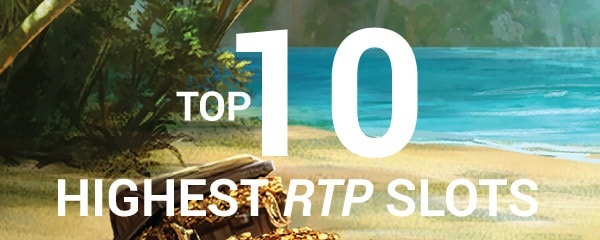 10 best rtp slots online