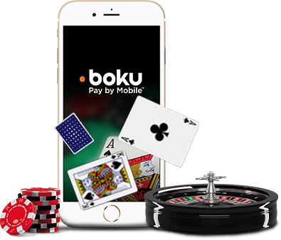 boku slots and casino sites