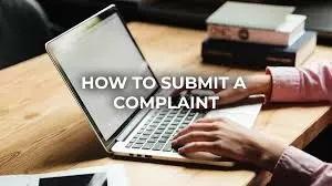 Complaint Procedure for Online Gambling Sites