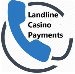 BT Landline Deposit Casino – Pay by Phone Casino
