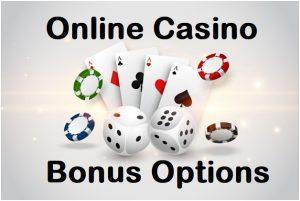 UK Online casino bonuses